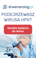Zamów test na HPV przez internet