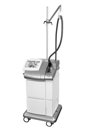 Laser Vectus do depilacji laserowej